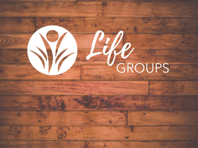 Life Group Logo