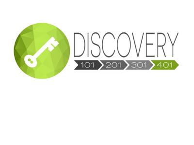 Discovery Class Logo
