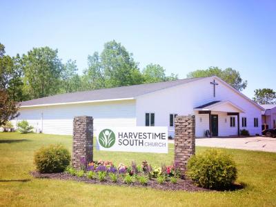 Harvestime Church South Building