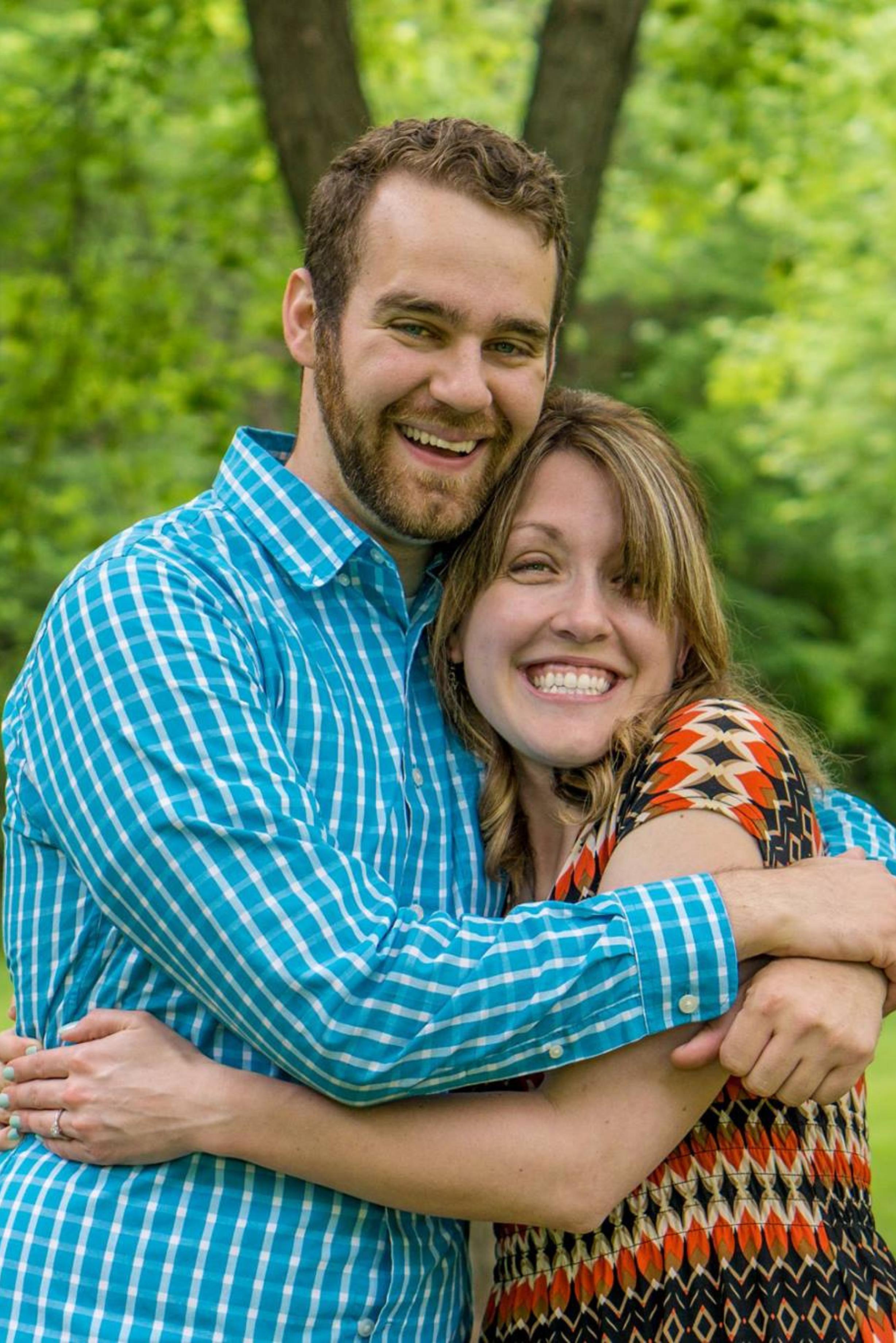 Dan & Beth McCauley